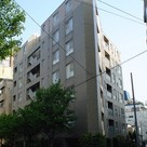 マートルコート恵比寿南Ⅱ 建物画像1