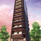 エテルノ両国リバーサイド 建物画像1