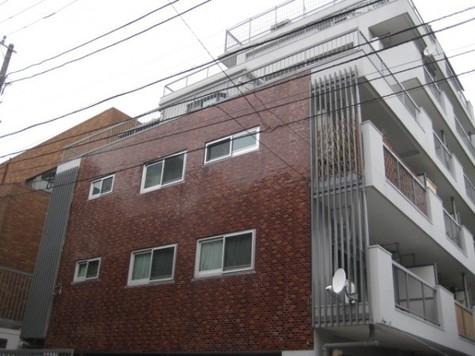 コーポ恵比寿 建物画像1