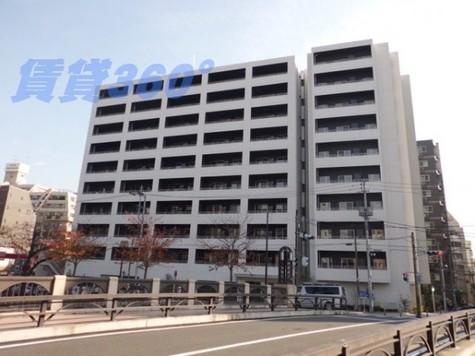 リストレジデンス横濱伊勢佐木 建物画像1