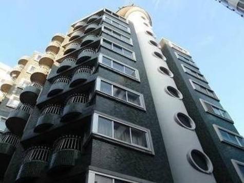 瀬里奈グリーンハイツ 建物画像1