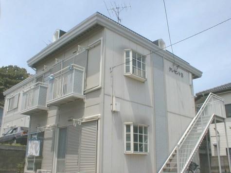 クレセントB 建物画像1
