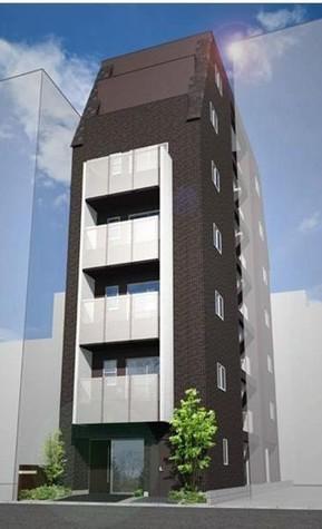 ALIKA新御徒町(アリカ新御徒町) 建物画像1