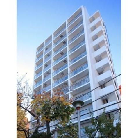 パークアクシス上野 建物画像1