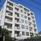 中目黒コーポラス 建物画像1