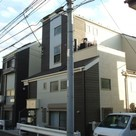 G・Aヒルズ和田町 建物画像1