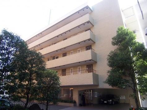 シャトレ代官山ANNEX 建物画像1
