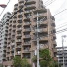 朝日パリオ武蔵小杉 建物画像1