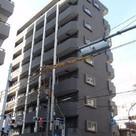 フェニックス武蔵小山 Building Image1