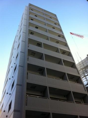 アイル東京リバーサイド 建物画像1
