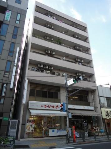 Primera ODA 建物画像1