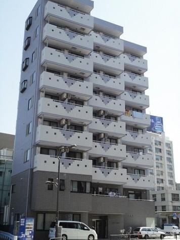 エレガンスタカハシ 建物画像1