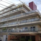 シーアイマンション大岡山 Building Image1