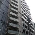 パークハビオ渋谷 建物画像1