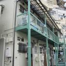 目黒グリーンアパート 建物画像1