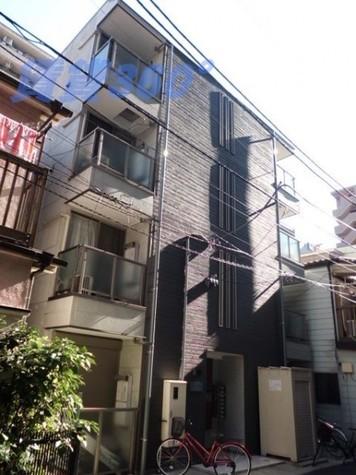 Aレガート吉野町Ⅱ 建物画像1