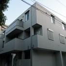 フォレスト目黒 建物画像1