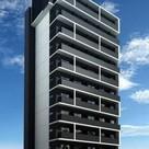 アクサス代々木アジールコート 建物画像1