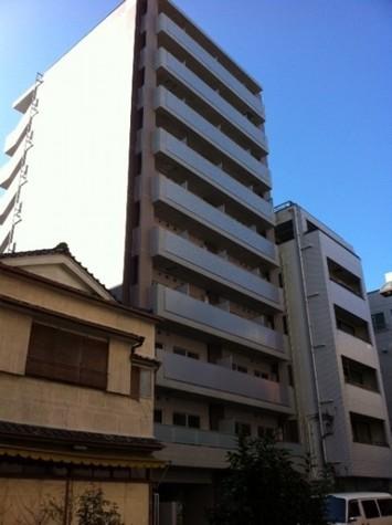 フュージョナル両国 建物画像1