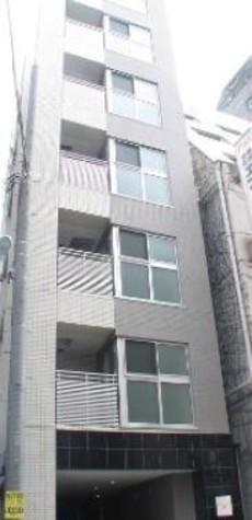 View Terrace 日本橋 建物画像1