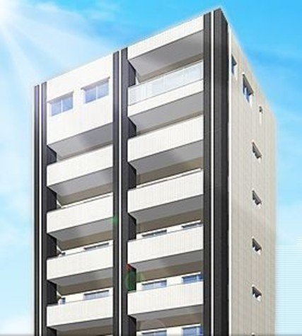 AYG(エー・ワイ・ジー) 建物画像1