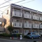 コトー三田 建物画像1
