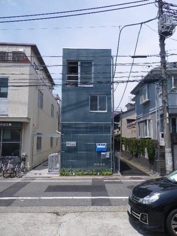 Garage Spec(ガレージスペック)武蔵小山 建物画像1