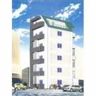 クム目黒五番館 建物画像1