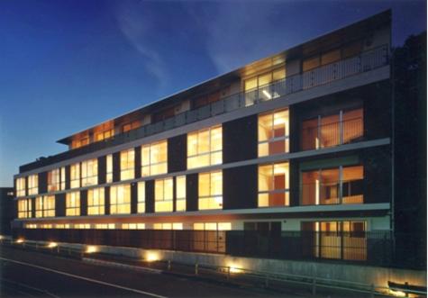 sol saliente (ソルサリエンテ) 建物画像1