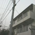 ファラコート日吉 建物画像1