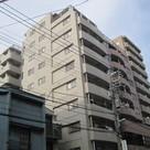 ファーストクラス川崎 建物画像1