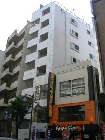 五城ビル 建物画像1