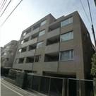アルス代々木参宮橋コート・アデリオン 建物画像1