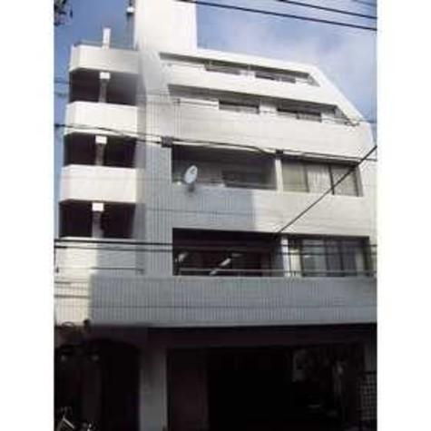 カサビアンカまき (中根2) 建物画像1