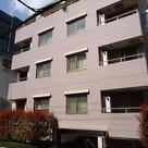 BIT渋谷常盤松 建物画像1