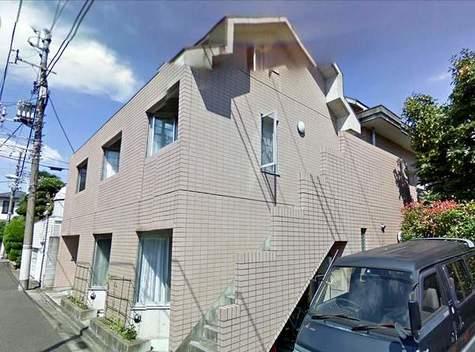 八雲ハウス(ヤクモハウス) 建物画像1
