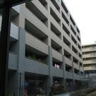 ライオンズステージ横濱キャナルスクエア 建物画像1