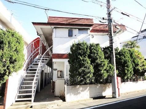 ビラ中根(中根2) 建物画像1