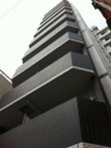 アイル秋葉原NORTH 建物画像1