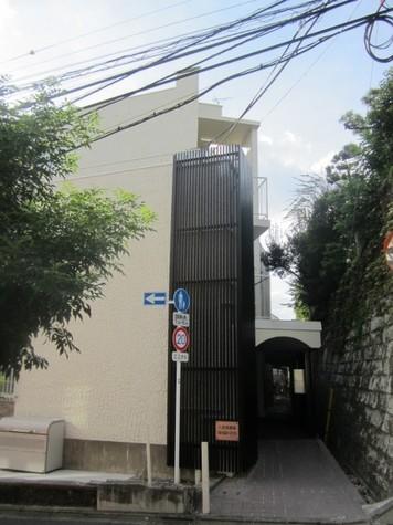クローバーヒルズ 建物画像1