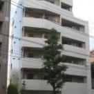 コンフィアンサ等々力 Building Image1