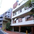 シャトー麻布台 建物画像1