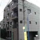 ヴァンヴェール武蔵小山 建物画像1