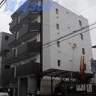 M・FRONTIER 建物画像1