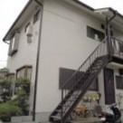 福田コーポ 建物画像1