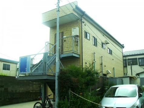 サンハイム駒岡 建物画像1