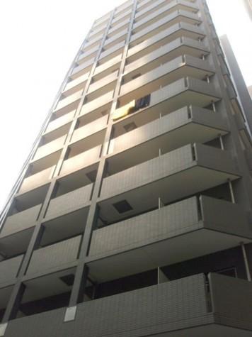 パレステュディオ五反田駅前 建物画像1