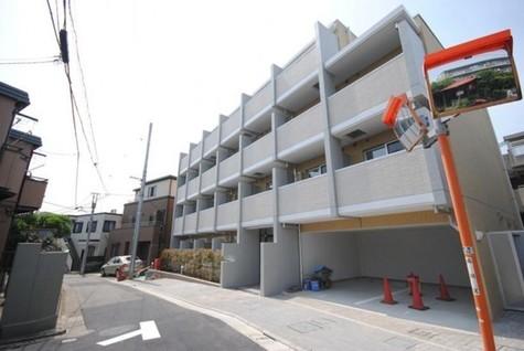 PREMIUM CUBE大崎(プレミアムキューブ大崎) 建物画像1