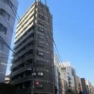 ガラ・ステージ目黒 建物画像1