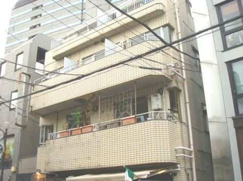 西田ビル 建物画像1